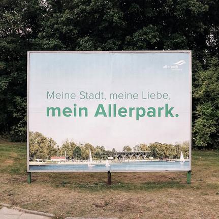 Plakatdesign_Allerpark_CMdesign-Wolfsbur