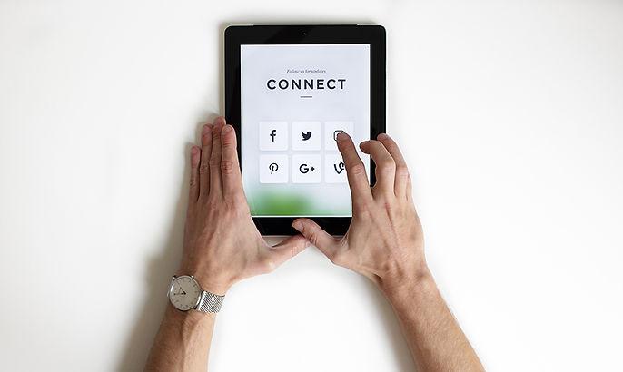 Socila Media Marketing-Content Marketing