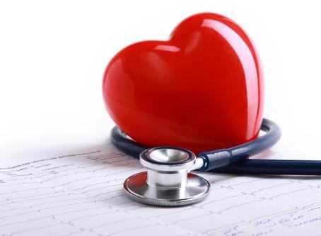 She Has A Heart ❤️