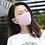 Thumbnail: 1PC Black Cotton Cloth Driving Mask Outdoor Sport
