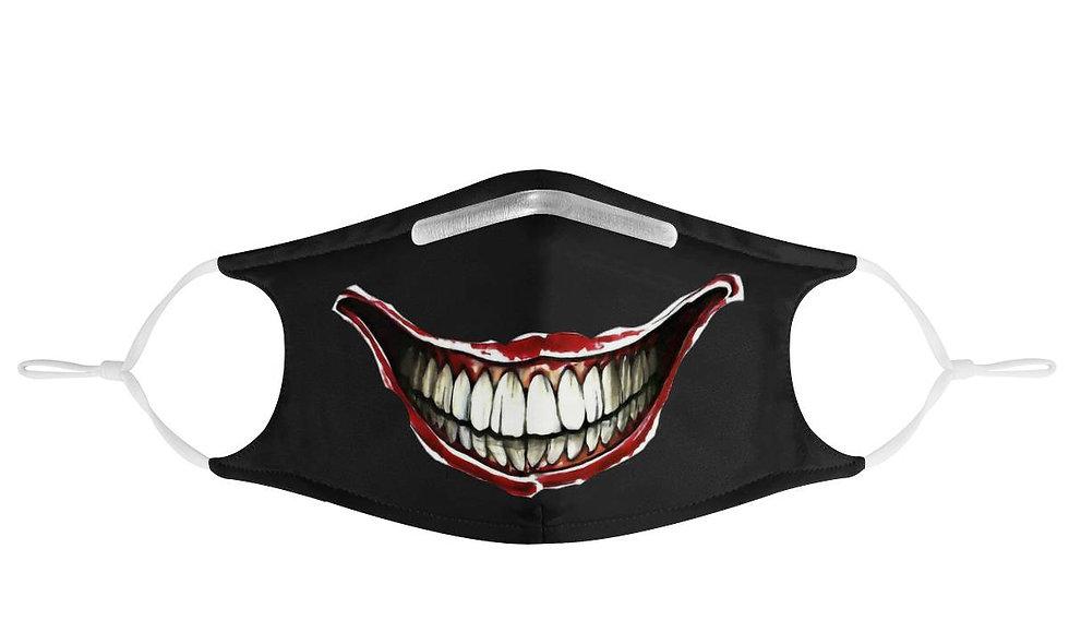 Joker | Fashion Face Mask