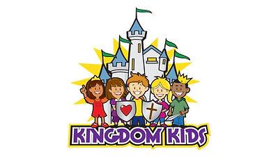 Kingdom Kids (Children's Church)