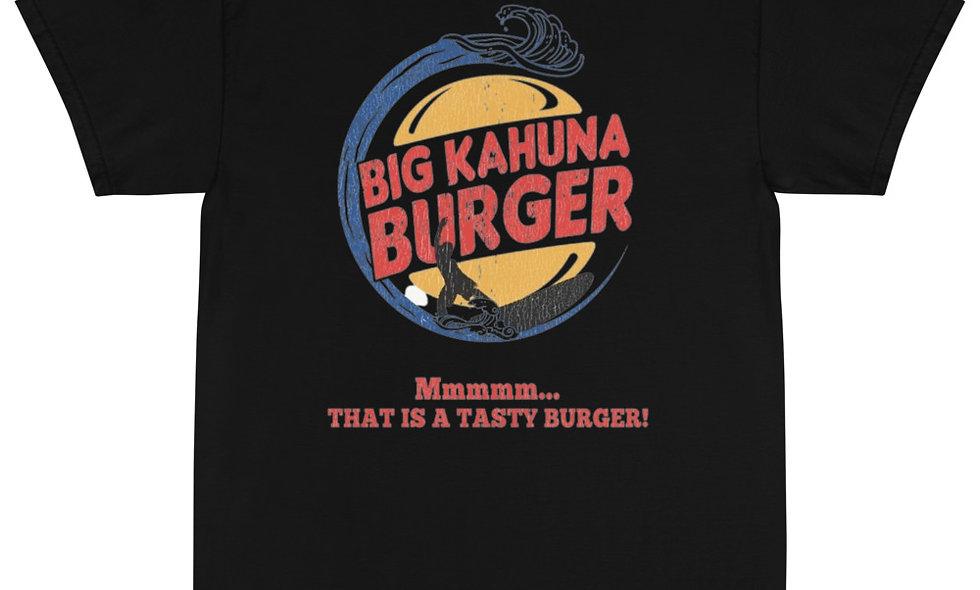 Pulp Fiction Burger Short Sleeve T-Shirt