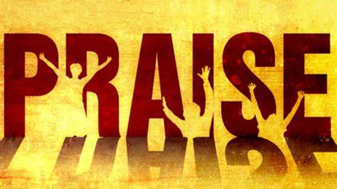Praise Rally