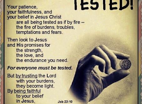 Trials of Faith