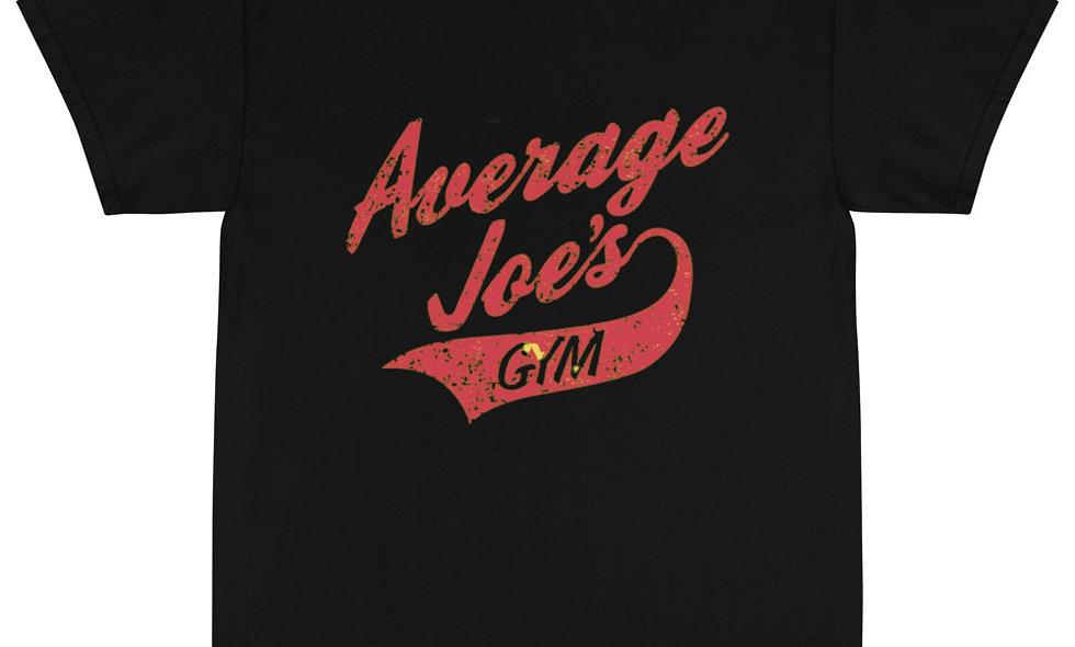 Average Joes's Short Sleeve T-Shirt