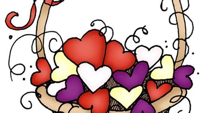Annual Baskets of Love Banquet