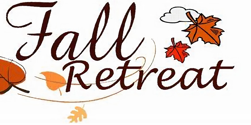 College & Career Fall Retreat