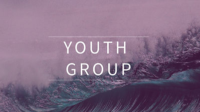 Tide Youth Ministry