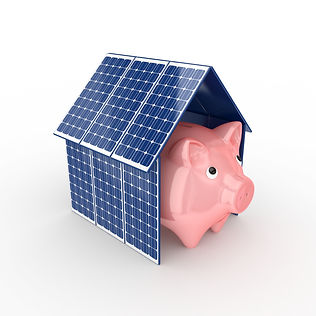 Make money with solar