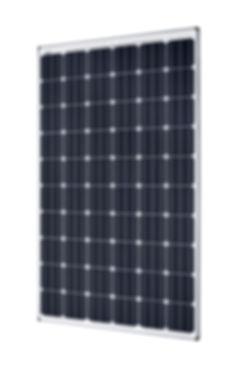 American solar panel