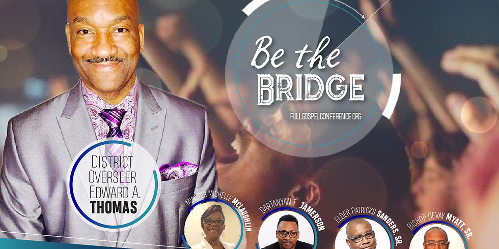 Northern District Full Gospel Conference