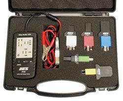 Electronic Specialties 193 Diagnostic Relay Buddy 12V/24V Pro Test Kit