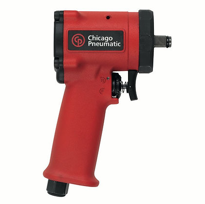 "Chicago Pneumatic 7731 3/8"" Stubby Impact Wrench"