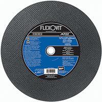"FlexOvit F5078 Type 1 High Speed Cutoff Wheel 12"" x 1/8"" x 20mm"