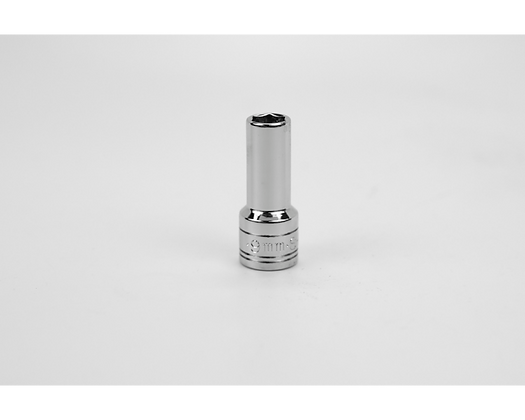 S-K 8409 9mm 3/8inDr 6 Point Metric Dp Chome Socket