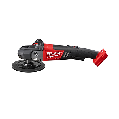 Milwaukee 2738-20 M18 FUEL 7in. Variable Speed Polisher (Tool Only)