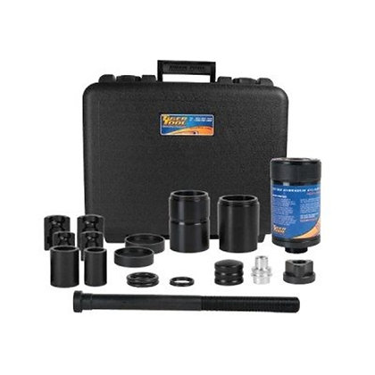 Tiger Tool 15000 Leaf Spring & Bushing Service Kit (No Adapters Included)