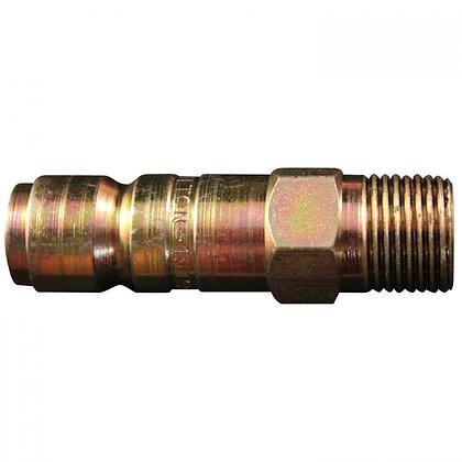 Milton 1819 3/8in. MNPT G Style Plug