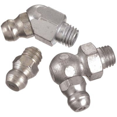 Lincoln 5184 Fitting Assortment - Metric