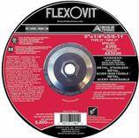 "FlexOvit A8360H Type 28 Grinding Wheel 9"" x 1/4"" x 5/8-11"""