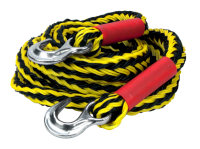 Wilmar W1436 3/4 in. x 17 ft. Tow rope