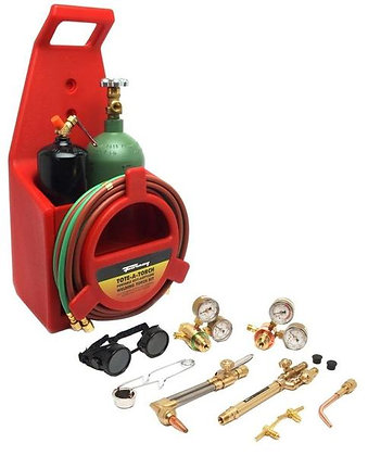 Forney 1753 Tote-A-Torch Medium-Duty Kit