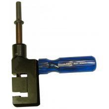 S&G / Tool Aid 91625 Pneumatic Panel Crimper