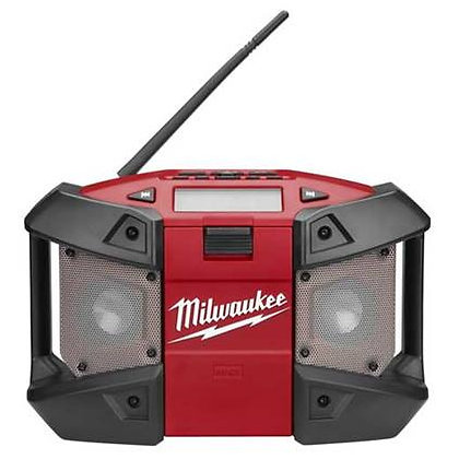 Milwaukee 2590-20 M12 Cordless Radio (Bare Tool)
