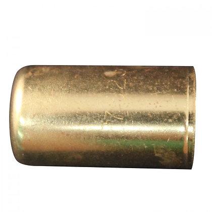Milton 1654-2 1/2in. OD Brass Hose Ferrule
