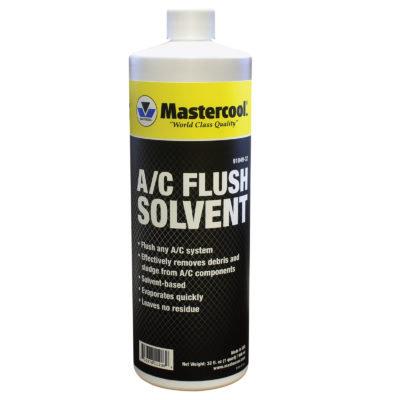 Mastercool 91049-32 A/C FLUSH SOLVENT