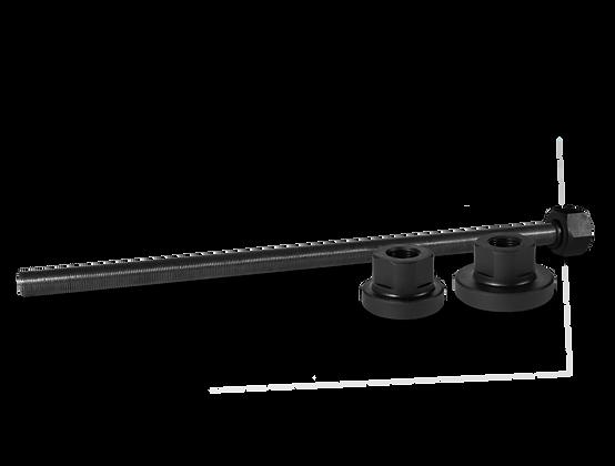 Tiger Tool 15016 Mack/Volvo Pin Adapter #10QK254M2 Adapter