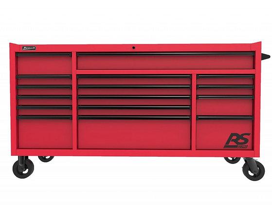 """Homak RD04072160 72"""" RS Pro Roller Cabinet"""