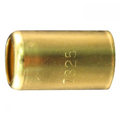 Milton 1654-3 9/16in. OD Brass Hose Ferrule