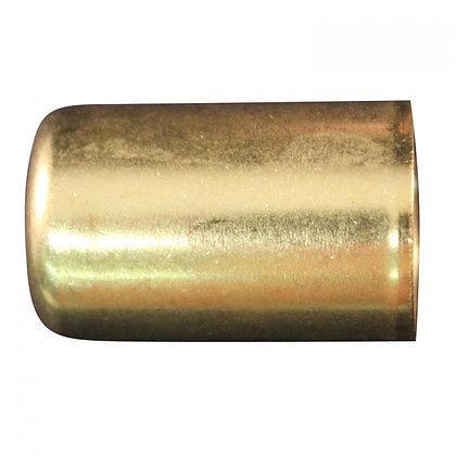 Milton 1654-4 19/32in. OD Brass Hose Ferrule