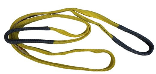 """Ancra 20-EE2-9802X4 2"""" X 4' 2-PLY TAPERED LOOP EYE-TO-EYE LIFTING SLING"""