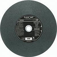 "FlexOvit F5523 Type 1 Chopsaw Cutoff Wheel 14"" x 3/32"" x 1"""