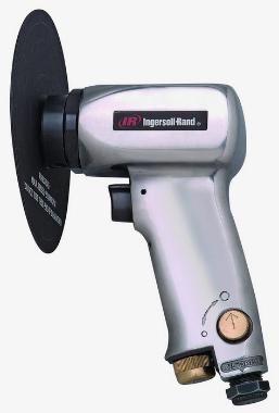 I-R 317A 5in. High Speed Air Sander