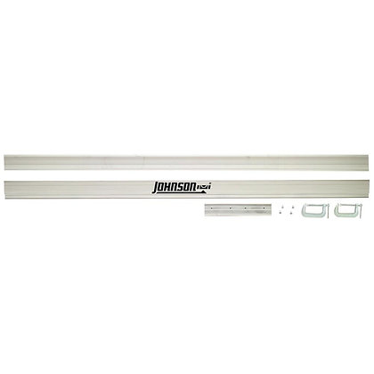 "Johnson J4900 98"" Aluminum Cutting Guide"