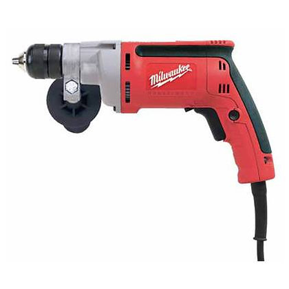 Milwaukee 4206-1Adjustable Position Electromagnetic Drill Press w/ 3/4in Motor