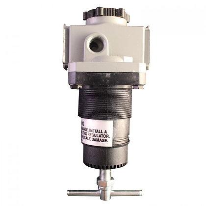 Milton 1115-8 1/2in. NPT High Pressure Regulator