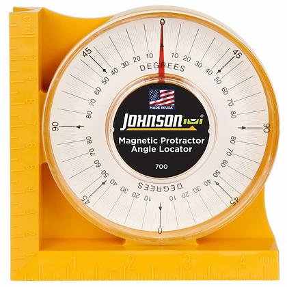 Johnson 700 Magnetic Angle Locator
