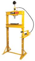 Wilmar W41062 12 Ton Commercial Shop Press