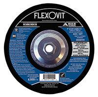 "FlexOvit A5301H Type 27 Grinding Wheel 7"" x 1/4"" x 5/8-11"""