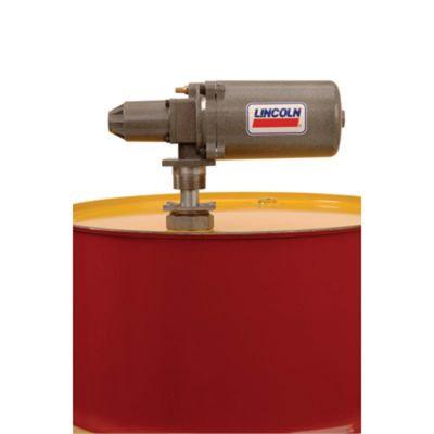 Lincoln 4490 3.5:1 OIL PUMP (16-55 GAL)