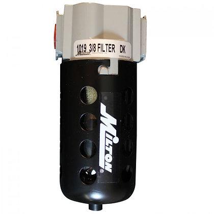 Milton 1019 3/8in. NPT Polycarbonate FRL Micro Filter