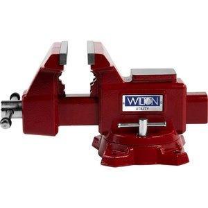 """Wilton 28819 Utility Bench Vise 5-1/2"""""""