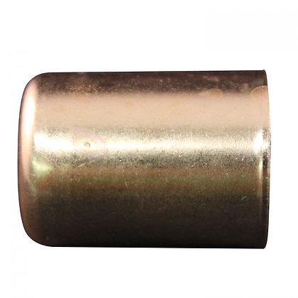 Milton 1654-7 11/16in. OD Brass Hose Ferrule