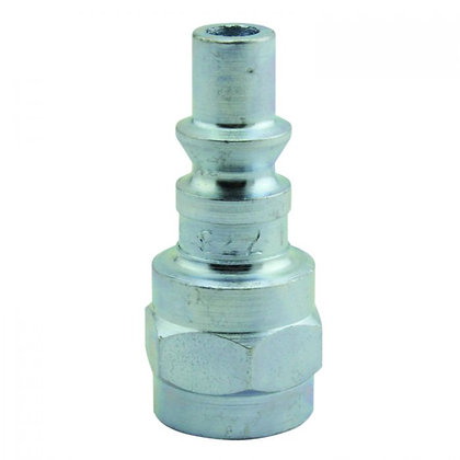 Milton S-778 1/4in. FNPT A Style Plug