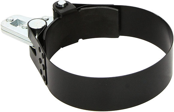 """GearWrench 2321 Heavy-Duty Oil Filter Wrench 4-1/2"""" to 5-1/4"""""""